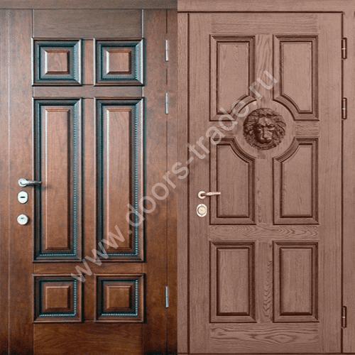 металлические входные двери новопеределкино