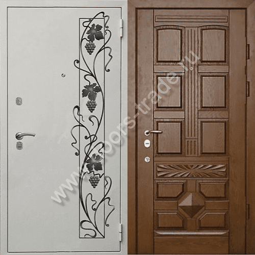 сколько стоит установка входной двери в электростали