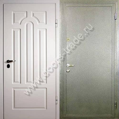 железные двери дешево ногинск