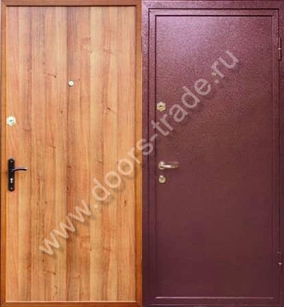 купить в электрогорске железную дверь
