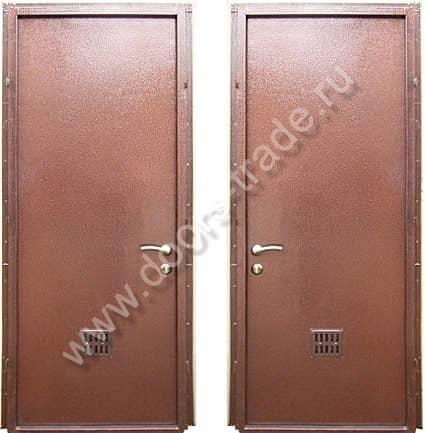 двери металлические орехово зуево эконом