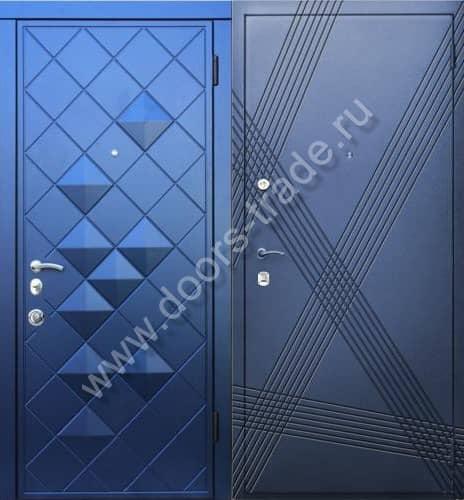 каталог металлических дверей с шумоизоляцией
