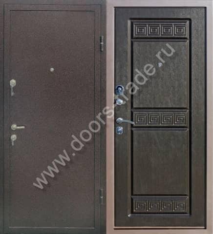 двери металлические с напылением завод производитель